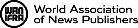 WAN-IFRA - World Association of Newspapers and News Publishers