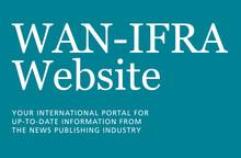 WAN-IFRA website
