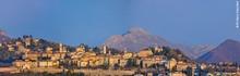 City of Bergamo