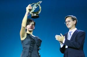 La Plume d'Or de la Liberté - presentation 2012